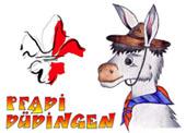 Pfadi Düdingen Logo